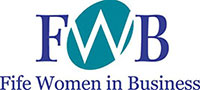 Fife Women in Business Logo